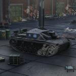 PC版『World of Tanks』で「ガルパン劇場版」スキン配信開始、「Pz.Kpfw.II」「T-34」など