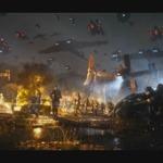 『FFXV』女竜騎士「アラネア」から魔法まで一挙公開!発表会は現地時間3月30日にロサンゼルスでの画像