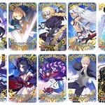 『Fate/Grand Order』500万DL記念キャンペーン詳細公開 ― 「私服礼装」配信やアイテム配布など