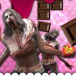 『HOUNDS』女グールのチョコをゲットするログインイベント開催、モンスターを倒しまくる鬼退治イベントも