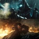 """「バットマン VS スーパーマン」予告編公開 ― 2大ヒーローが""""素顔""""で対面、激突の経緯が明らかに"""