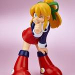 ロックマンの「ロール」、約30cmのビッグサイズでフィギュア化!3月下旬発売の画像