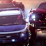 PC版『Need for Speed Most Wanted』Originにて無料配信開始の画像