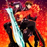 TVアニメ「双星の陰陽師」4月放送、主題歌は和楽器バンド