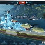 2016年の『World of Warships』における天候要素など開発方針とは?最新計画映像が到着