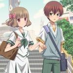 アニメ「ももくり」一挙配信決定!2月4日にcomicoでチャンネルオープン