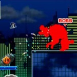 3DS『超チャリ走』発表!ボス戦や4人対戦を収録、シュタゲ、モンハン、ゴジラ、プリキュアともコラボ