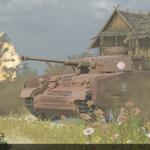 PS4版『World of Tanks』100万人ユーザー突破、正式ローンチから5日で