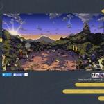 日本一ソフトウェア、謎めくティザーサイトをオープン…「New Title Teaser BGM」を公開中の画像