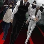 「血界戦線」完全新作アニメ登場、公式ファンブックにDVD同梱版が発売決定