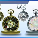 「JAEPO2016」タイトー出展情報公開 ― 『グルーヴコースター3』「モーグリ懐中時計」「キャラネーム印」などの画像