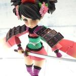 【WF2016冬】『朧村正』百姫と『オーディンスフィア』グウェンドリンがアクションフィギュア化!「パルフォム」新作として
