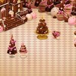 『フラワーナイトガール』にボス「チョコホスィ」が登場するバレンタインイベント開催の画像