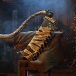 いつもの鍛冶職人が『Bloodborne』ノコギリ鉈を制作!可変機構まで再現