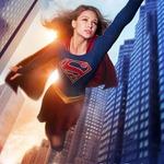 「スーパーガール」ついに日本上陸  DCコミックスはドラマもアツい