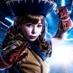 アリーナショー「ドラゴンクエスト」アリーナ役は中川翔子に!『ヒーローズ』の実績が評価される
