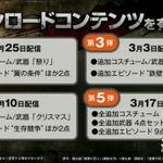 『進撃の巨人』大型アップデートで「オンライン協力プレイ」実装決定!巨人をコレクションする要素や、DLC衣装なども配信の画像