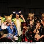 """【レポート】ミュージカル「SHOW BY ROCK!!」はコミカル×シリアスで""""中二病全開""""だった"""