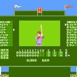 正式名は『燃えろ!!プロ野球2016』に!当時を再現した完全8bit調PS4作品、「バントホームラン」も健在の画像