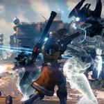 『Destiny』大規模拡張が2016年、続編が2017年にリリース