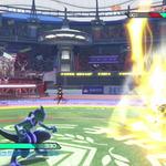 Wii U『ポッ拳』1人用モード発表…AC版未登場トレーナーや「ダークミュウツー」のわざもの画像