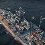『World of Warships』に7vs7の新モード「チーム戦」導入、e-Sports色強化も視野に