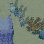 3DS『シチズンズ オブ アース 戦え!副大統領と40人の市民達!』2月24日配信、世界の副大統領が市民たちと事件を解決するRPGの画像