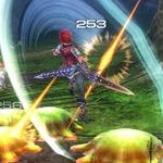 『イースVIII』攻撃属性と新システム「ブレイク」公開、武器の特徴を活かしてバトルで勝ち抜け