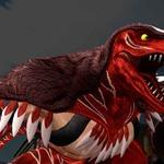 『KOF XIV』新キャラはレスラーの恐竜!?「キング・オブ・ダイナソー」など新参戦キャラを確認できるトレーラー第6弾が公開の画像