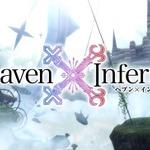 ドコモ×トライエースによるARPG 『Heaven×Inferno』今春配信!脚本は「デュラララ!!」の成田良悟の画像