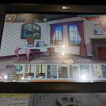 『艦これアーケード』の「模様替え」機能をチェック!部屋も家具も3Dに…ランキング機能も確認の画像