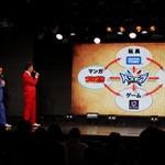 【レポート】4年目の『パズドラ』が凄い!アニメ&漫画化決定、GPSアプリ『パズドラレーダー』や玩具展開もの画像