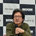総括プロデューサー キム・ヒョンジン氏の画像