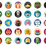 Android「Google Play ゲーム」に新機能、ゲーマーIDを作成してハンドルネームやアバターを楽しめる