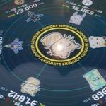 【レポート】自分で描いた戦闘機で戦う新作AC『らくがきカードバトル撃墜王』のワクワク感が凄いの画像