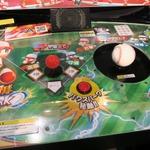 ボール型コントローラーも注目!スマホと連動して遊べるアーケード版『実況パワフルプロ野球BALL☆SPARK』の画像
