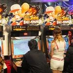 """【レポート】AC『パワプロBALL☆SPARK』は""""打つ・投げる""""の手応えが満点のホームラン級の画像"""