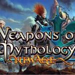 『Weapons of Mythology ~NEW AGE~』:オリエンタルな世界で繰り広げられる王道ファンタジー。最大の特徴は、固有のスキルを持つ「レリック」を装備することで、どの職業でも自由にスキルを使用できる「レリックシステム」。このシステムにより、幅広いプレイが可能となっています。の画像