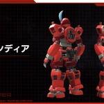 新作ロボットゲーム『フィギュアヘッズ』に『ゼノギアス』の「フェイ」「ヴェルトール」などが登場!期間限定でBGMもの画像