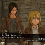 【PS3 DL販売ランキング】『進撃の巨人』初登場首位、『NINJA GAIDEN 3: Razor's Edge』ベスト版5位ほか(2/23)
