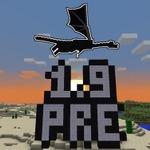 PC版『マインクラフト』盾や二刀流を追加する「バージョン1.9」配信延期の画像