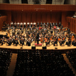 Game Symphony Japan 14th Concertの様子の画像