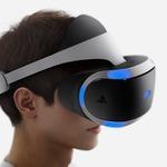 GDC 2016で「PS VR」プレゼン実施、ハンズオンなどメディア向けに展開