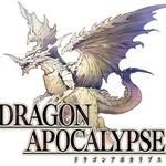 PC/モバイル向け『ドラゴンアポカリプス』事前登録開始!事前登録キャンペーン実施中