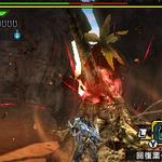 『モンハン クロス』最新DLCクエスト情報公開、「ロックマン」風オトモ装備を作ろうの画像