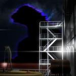 あの「光の巨人」が都市に出現!?『絶体絶命都市』グランゼーラ×バンナムの新作『巨影都市』がハチャメチャそうの画像