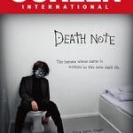 映画「デスノート2016」新ビジュアルに竜崎が登場