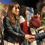 新宿アルタで行われた「第壱回『戦乱のサムライキングダム』ファン感謝祭」レポ、後半!熱いコラボ企画もあり!の画像