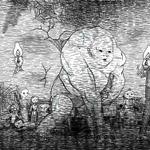 """「うつ病」などに悩む開発者の""""精神疾患""""を題材とした『Neverending Nightmares』PS4/PS Vita版が海外発表"""