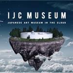 バーチャル美術館「IJC MUSEUM」オープン、草間彌生・天明屋尚などの作品がブラウザ上で楽しめる